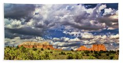 Capitol Reef National Park Hand Towel