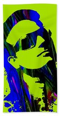Bono Collection Hand Towel by Marvin Blaine