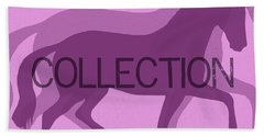 Collection Duet Hand Towel