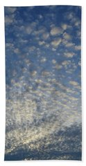 Hand Towel featuring the photograph 8.30.26 Pm June 4-2016  by Lyle Crump