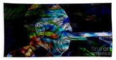 Muddy Waters Collection Hand Towel