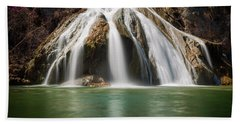 Turner Falls Bath Towel