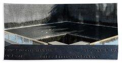 911 Memorial Pool-8 Bath Towel