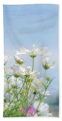 A Beautiful Summer Day Hand Towel