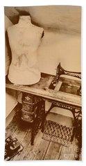 A Dressmakers Corner Hand Towel