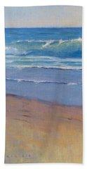 Gentle Wave / Crystal Cove Bath Towel