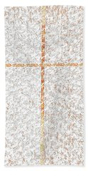 A Life For All Hand Towel