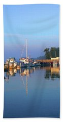 A Perfect Tawas Morning Hand Towel