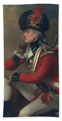 A Soldier Called Major John Andre Hand Towel