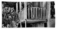 Abandoned, Kalamaki, Zakynthos Hand Towel