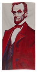 Abe Bath Towel