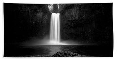 Abiqua's World Bath Towel