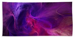 Abstract 111310b Hand Towel