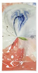 Abstract 19 Hand Towel