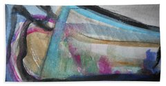 Abstract-24 Hand Towel