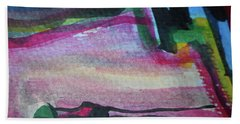 Abstract-25 Hand Towel