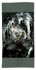 The Apparition Hand Towel