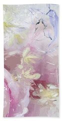 Abstract 40 Hand Towel