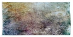 Abstract 47 Hand Towel