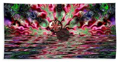 Abstract 93016.1 Hand Towel