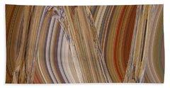 Abstract Dimension Bath Towel