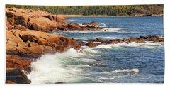 Acadia Coast  3145 Bath Towel