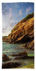 Acadia National Park--maine Hand Towel