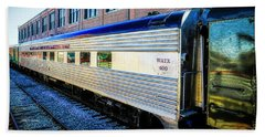 Moultrie Dining Car Hand Towel
