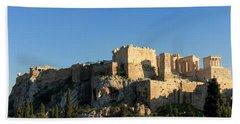 Acropolis Hand Towel