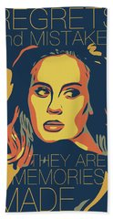 Adele Hand Towel