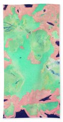 Aerial View Hand Towel