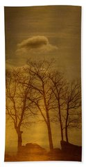 Hand Towel featuring the photograph Aeris #12  by Kevin Blackburn