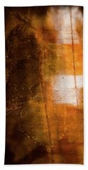 Hand Towel featuring the photograph Aeris #13 by Kevin Blackburn
