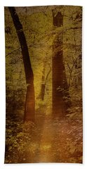 Hand Towel featuring the photograph Aeris #15 by Kevin Blackburn