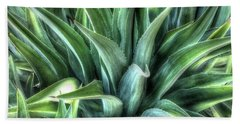 Agave Bath Towel