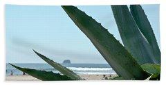 Agave Ocean Sky Bath Towel