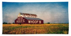 Aggie Barn 2015 Bath Towel