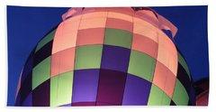 Air Balloon Bath Towel