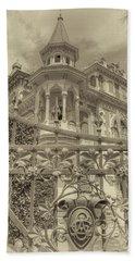 Albert Chamas Villa Bath Towel