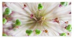 Allium Zoom Hand Towel
