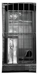 Bath Towel featuring the photograph Almost Home by Joe Jake Pratt