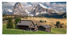 Alpe Di Suisi Cabin Hand Towel