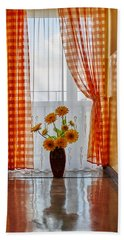 Amber View Hand Towel
