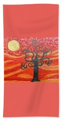 Ambient Bliss Hand Towel