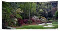 Amen Corner Augusta Bath Towel