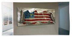 America Wave Edition X Bath Towel