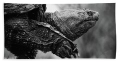 American Gamera Bath Towel