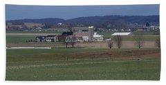 Amish Homestead 125 Bath Towel