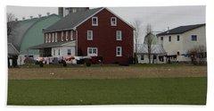 Amish Homestead 7 Bath Towel