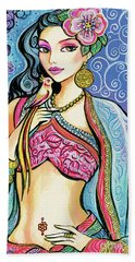 Anchita Bath Towel
